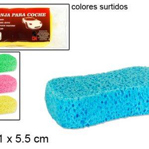 sundjer za pranje kola