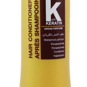 balzam za kosu keratin-argan 1000ml