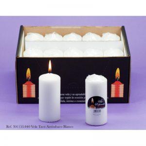 sveca 110×47 mirisna antitabako bela