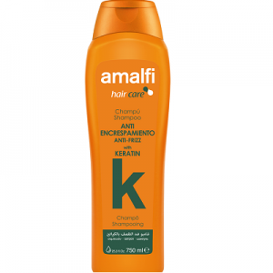 Sampon za kosu keratin 750ml