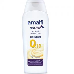 Mleko za telo koenzim Q10 500ml