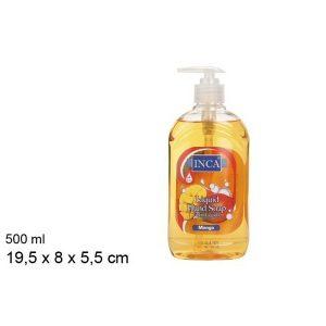 Tecni sapun mango 500ml