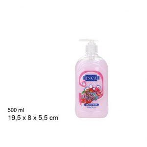 Tecni sapun cherry gum 500ml
