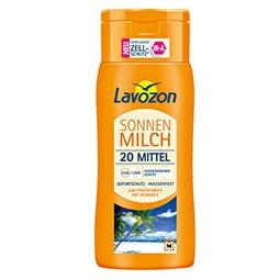 Mleko Lavozon 200ml SPF20
