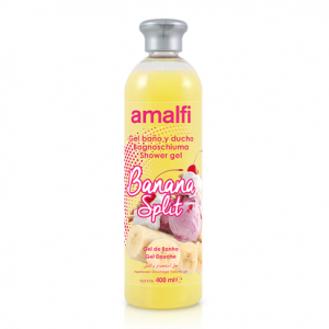 Gel za tusiranje banana 400ml