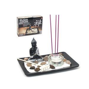 Set Buda figure za bastu