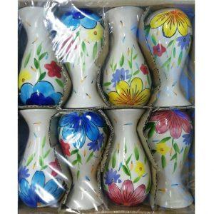 Isparivac keramicki cvetni