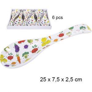 Kasika keramicka 25×7.5cm