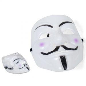 Maska Vendeta 18cm