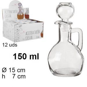 Posuda za ulje 150ml
