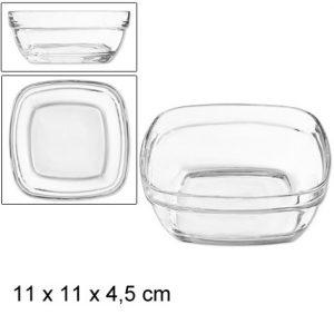 Cinija staklena 11×4.5cm