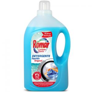 Tecni detergent original 3l.