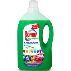 Tecni detergent natural 3l.