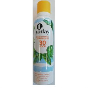 Today sprej 200ml SPF30