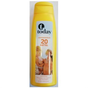 Today mleko 300ml SPF20