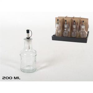 Flasica za ulje 200ml
