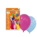 Baloni 50/1 mix