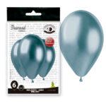Baloni 6/1 plavi