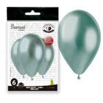 Baloni 6/1 zeleni