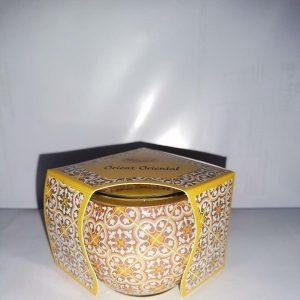 Sveca teglica oriental