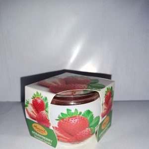 Sveca teglica jagoda