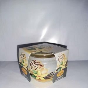 Sveca teglica vanila