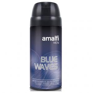 Dezodorans muski 150ml Blue waves