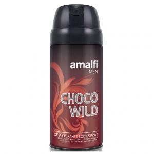 Dezodorans muski 150ml Choco wild