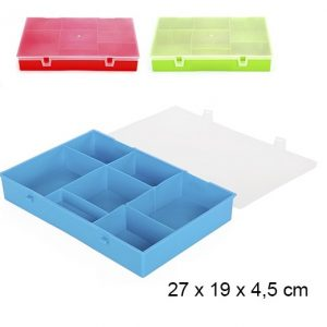 Kutija za alat plasticna