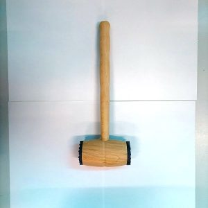 Tucak za meso drveni 31x11cm